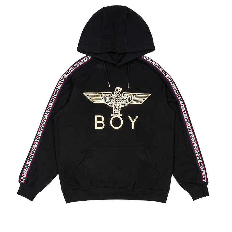 BOY LONDON (KOREA)BOY LONDON트레인 보이 후디 (4Color)