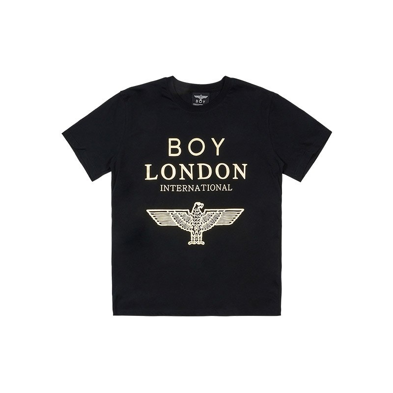 BOY LONDON (KOREA)BOY LONDON인터 보이 티셔츠 (2Color)