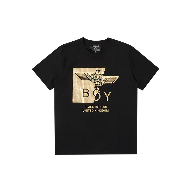BOY LONDON (KOREA)BOY LONDON박스 티셔츠 (3Color)