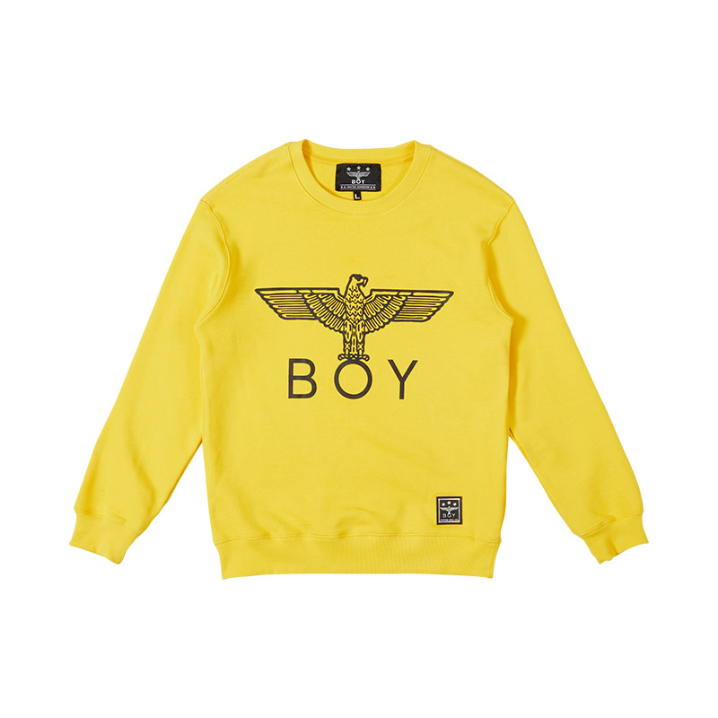 BOY LONDON (KOREA)BOY LONDONB91MT1001U (4Color)