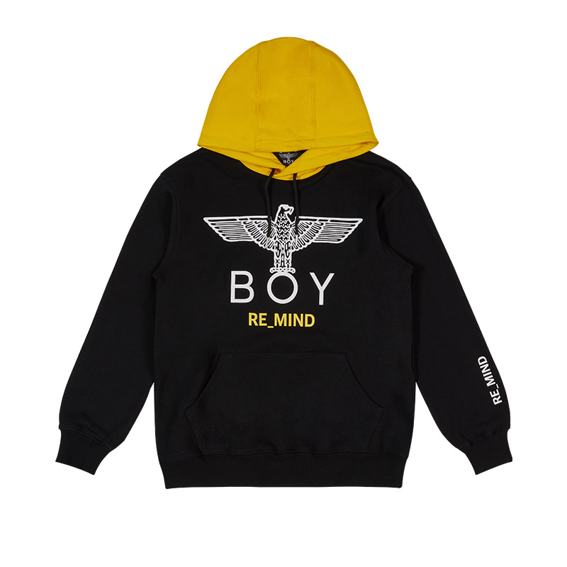 BOY LONDON (KOREA)BOY LONDON리마인드 컬러 후디 (3Color)