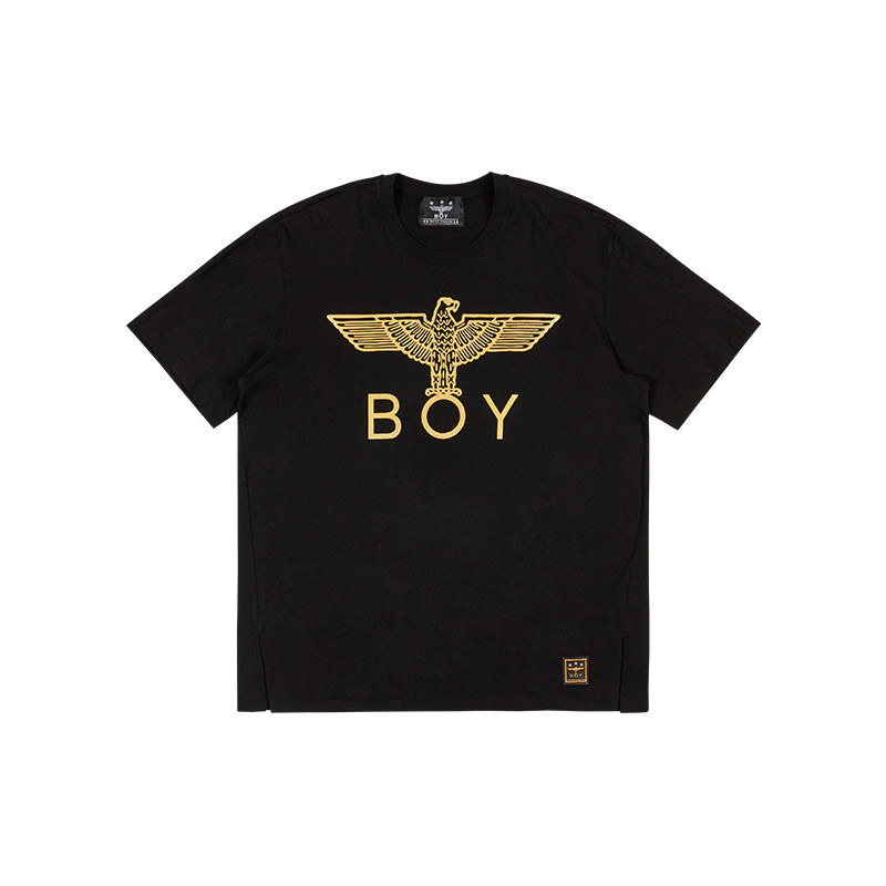 BOY LONDON (KOREA)BOY LONDON윙즈 오버핏 티셔츠 (4Color)